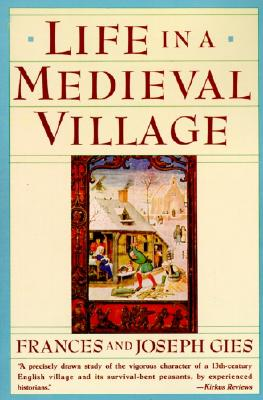 Image for Life in a Medieval Village