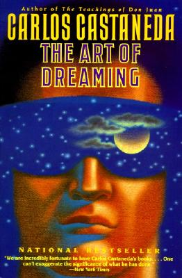 The Art of Dreaming, Castaneda, Carlos