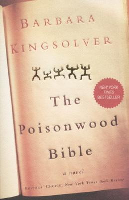 The Poisonwood Bible (Oprah's Book Club), BARBARA KINGSOLVER