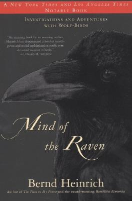 Image for Mind of the Raven