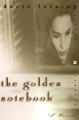 Image for The golden notebook