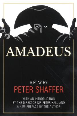 Image for Amadeus: A Play by Peter Shaffer