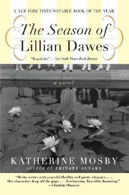 Image for The Season of Lillian Dawes