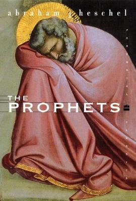 Prophets, ABRAHAM J. HESCHEL