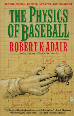 Image for Physics of Baseball