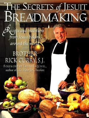 Image for The Secrets of Jesuit Breadmaking