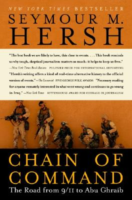 Chain Of Command (Signed!!!), Hersh, Seymour M.