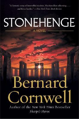 Stonehenge: A Novel, BERNARD CORNWELL