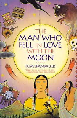 Image for The Man Who Fell In Love With The Moon