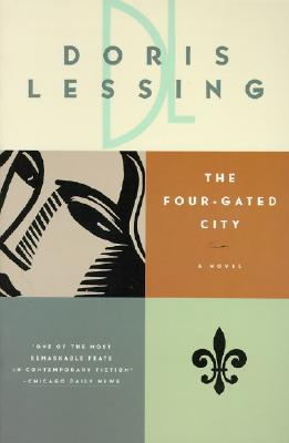 The Four-Gated City (Children of Violence), Doris Lessing