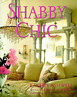 Image for SHABBY CHIC