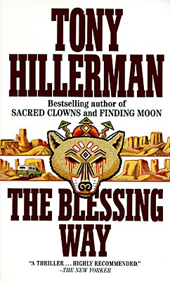 Image for The Blessing Way (Joe Leaphorn Novels)