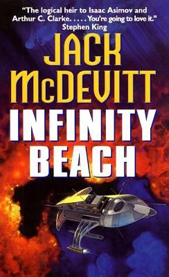 Infinity Beach, JACK MCDEVITT
