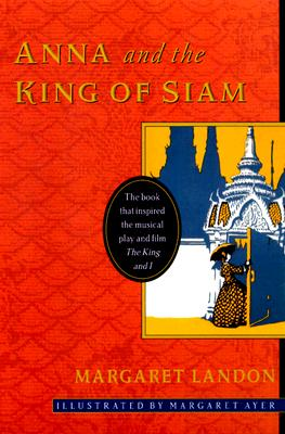 Image for ANNA AND THE KING : NOVELIZATION