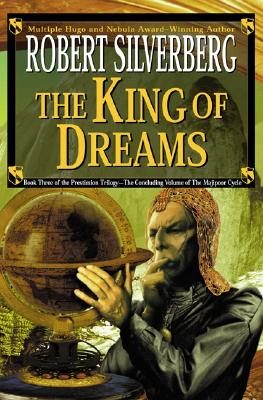 Image for The King Of Dreams