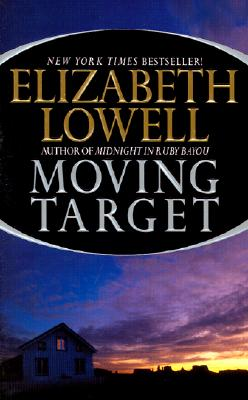 Image for Moving Target