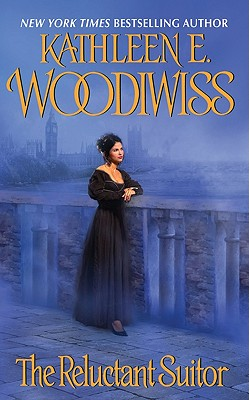The Reluctant Suitor, Woodiwiss, Kathleen E.