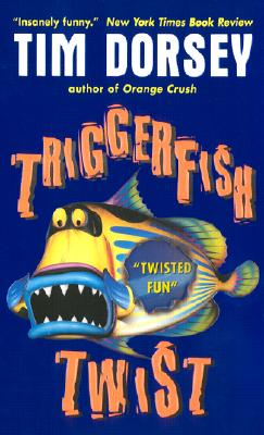 Image for TRIGGERFISH TWIST PREQUEL FLORIDA ROADKILL