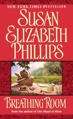 Breathing Room (Avon Romance), Susan Elizabeth Phillips