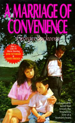 Image for A Marriage of Convenience