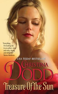 Treasure of the Sun, Dodd, Christina