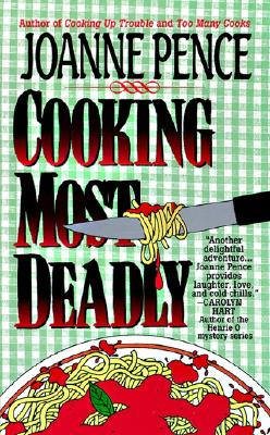 Image for Cooking Most Deadly: An Angie Amalfi Mystery (Angie Amalfi Mysteries)