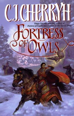 Image for Fortress of Owls