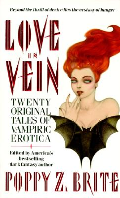 Image for Love In Vein