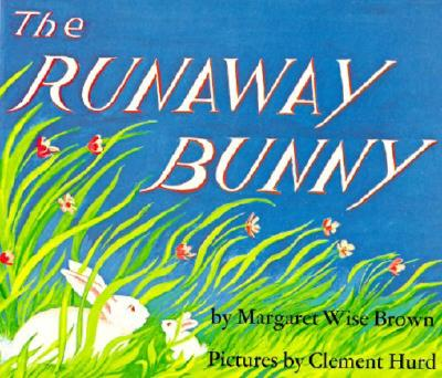 Image for Runaway Bunny, The