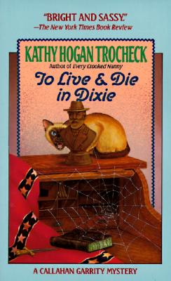 To Live & Die In Dixie, Hogan Trocheck, Kathy