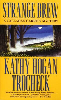 Image for Strange Brew (Callahan Garrity Mysteries (Paperback))