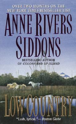 Low Country, Siddons, Anne Rivers