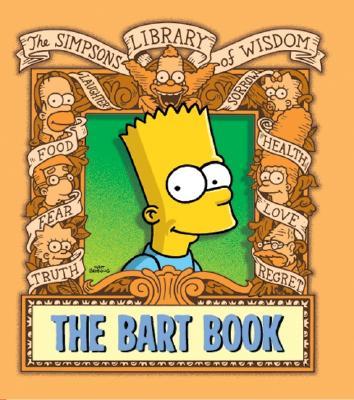 Bart Book, The, Groening, Matt