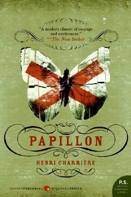 Papillon (P.S.), HENRI CHARRIERE