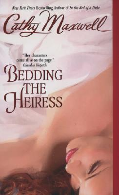 Image for Bedding the Heiress (Cameron Sisters)