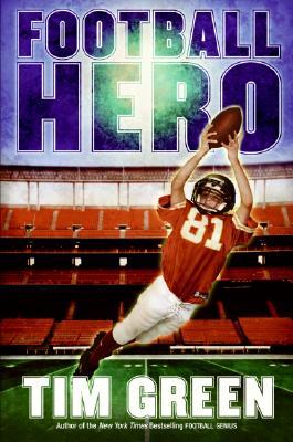 Football Hero (Football Genius), Green, Tim