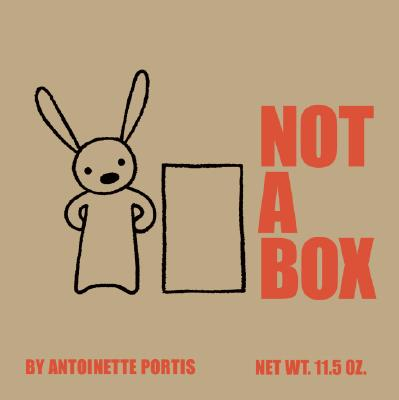 Not a Box, Portis, Antoinette