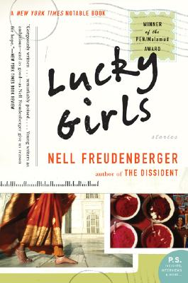 Image for LUCKY GIRLS  Stories