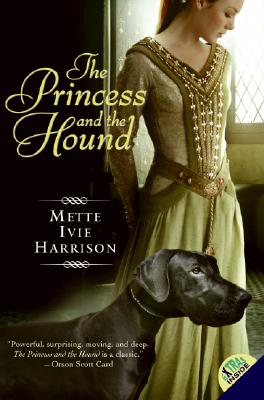 Image for The Princess and the Hound