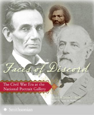 Image for Faces of Discord: The Civil War Era at the National Portrait Gallery