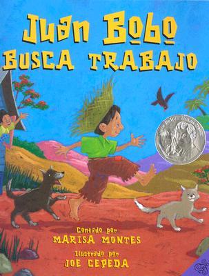 Image for Juan Bobo busca trabajo: Juan Bobo Goes to Work (Spanish edition)
