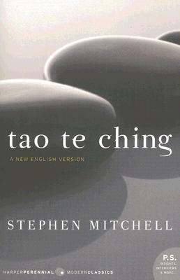Tao Te Ching: A New English Version, Mitchell, Stephen