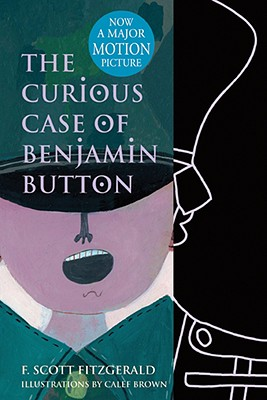 Image for The Curious Case of Benjamin Button (Collins Design Wisps)