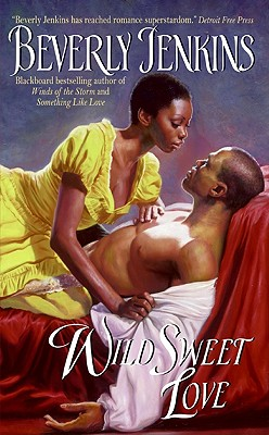 Image for Wild Sweet Love