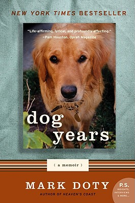 Image for DOG YEARS A MEMOIR