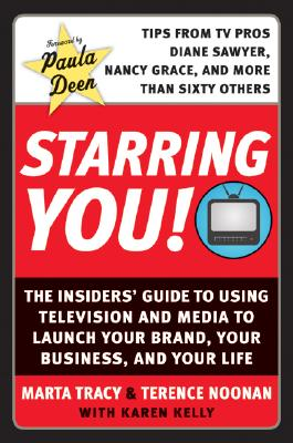 Image for STARRING YOU! : THE INSIDERS' GUIDE TO U