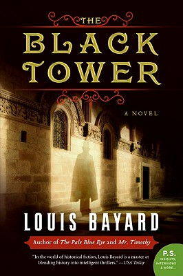 Image for Black Tower, The