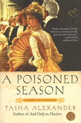 POISONED SEASON (LADY EMILY, NO 2) -- BARGAIN BOOK, ALEXANDER, TASHA