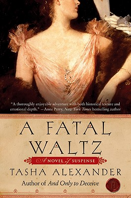 Image for A Fatal Waltz (Lady Emily)