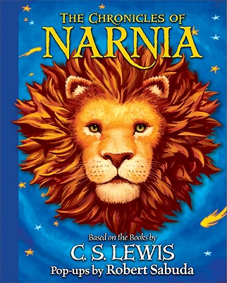 Image for The Chronicles of Narnia: Pop-ups based on the Books by C.S. Lewis  ** SIGNED  **